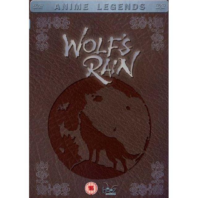 Wolfs Rain Complete - Anime Legends [DVD] [2004]